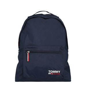 Tommy Jeans Batoh  námořnická modř
