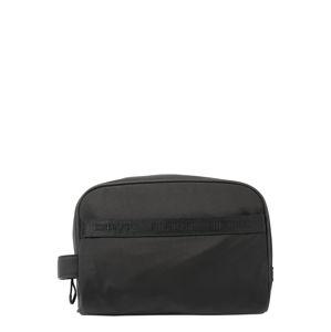 TOMMY HILFIGER Kosmetická taška 'Urban'  černá