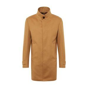 STRELLSON Přechodný kabát  olivová
