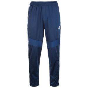ADIDAS PERFORMANCE Sportovní kalhoty 'Tiro'  bílá / modrá