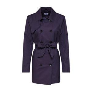 ONLY Přechodný kabát 'onlLAURA'  noční modrá