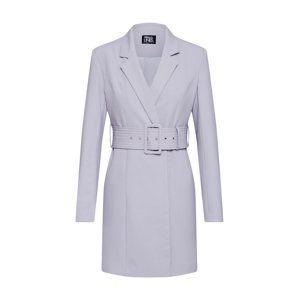 Parallel Lines Přechodný kabát 'Silver Lininga'  světle šedá