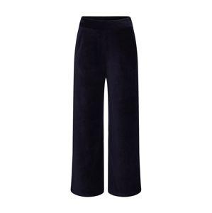 ESPRIT Pyžamové kalhoty  námořnická modř