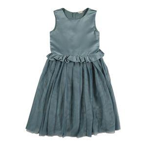 NAME IT Šaty  pastelová modrá