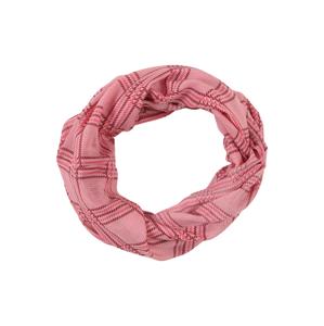 ESPRIT Kruhová šála  starorůžová / tmavě červená / pink
