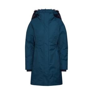 THE NORTH FACE Outdoorová bunda 'Arctic Parka II'  petrolejová