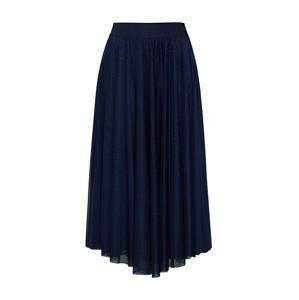 MAX&Co. Sukně 'PAOLO'  noční modrá