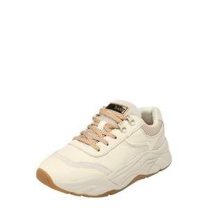 SCOTCH & SODA Tenisky 'Celest Sneaker'  krémová / bílá