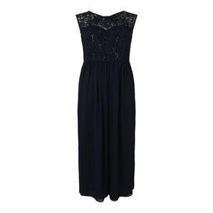 SWING Curve Společenské šaty  námořnická modř