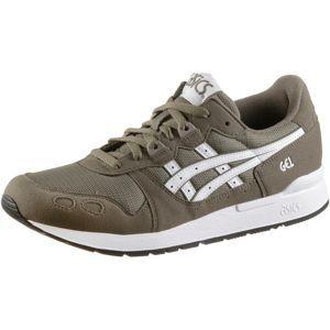 Asics Tiger Sportovní boty 'Gel Lyte'  khaki / bílá