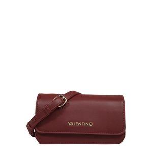Valentino by Mario Valentino Taška přes rameno 'Memento'  vínově červená