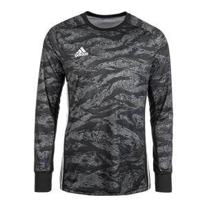 ADIDAS PERFORMANCE Funkční tričko 'AdiPro 19'  černá