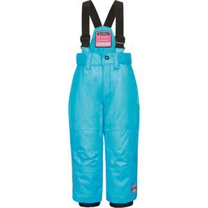 KILLTEC Outodoor kalhoty 'Jordiny'  tyrkysová