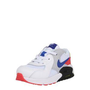 Nike Sportswear Tenisky 'Excee'  bílá / mix barev