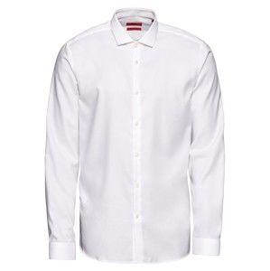 HUGO Společenská košile 'Erondo'  bílá