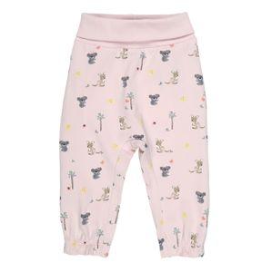 NAME IT Kalhoty 'JOSIA'  růžová / mix barev
