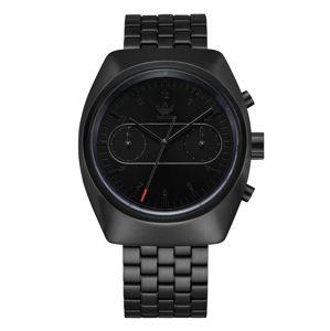 ADIDAS ORIGINALS Analogové hodinky  černá