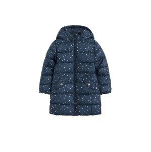 MANGO KIDS Kabát  modrá