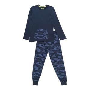 SANETTA Pyžamo  modrá