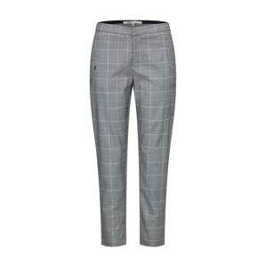 ONLY Kalhoty  šedá