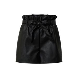 Rut & Circle Kalhoty  černá