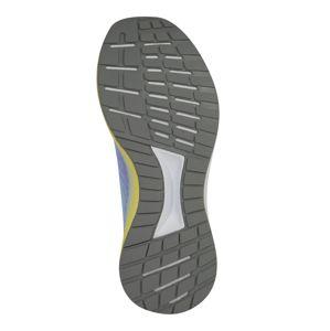 Skechers Performance Tenisky 'GO RUN STEADY ENDURE'  modrá / žlutá