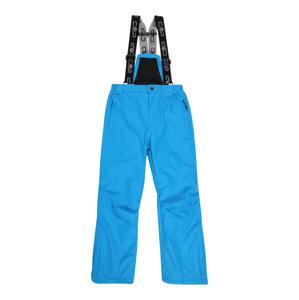 CMP Outodoor kalhoty  nebeská modř / černá