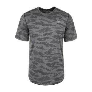 New Balance Funkční tričko 'Q Speed Breathe'  černá