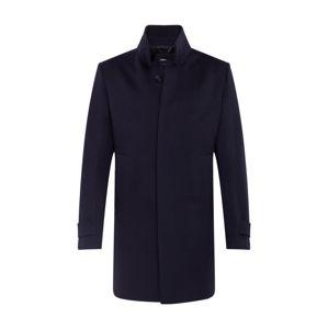 Vlněné kabáty