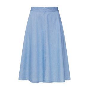 Modström Sukně 'Barrett skirt'  modrá