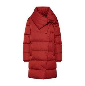 HUGO Zimní kabát 'Fasalli-1'  rezavě červená