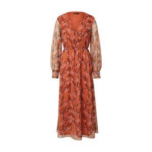 Rut & Circle Letní šaty 'CLEO'  oranžová