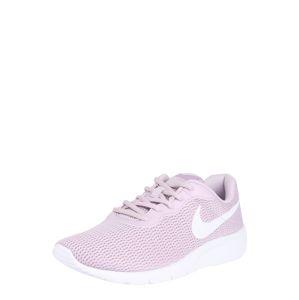 Nike Sportswear Tenisky 'Tanjun'  bílá / pastelová fialová
