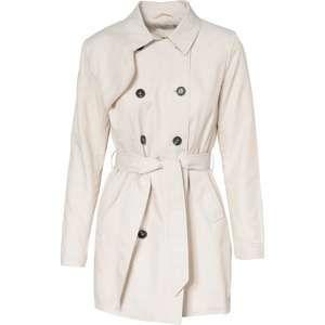 ONLY Přechodný kabát  barva bílé vlny