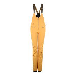 ROXY Sportovní kalhoty 'TB SUMMIT PT  J SNPT'  žlutá