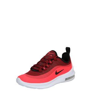 Nike Sportswear Sportovní boty 'Nike Air Max Axis'  červená