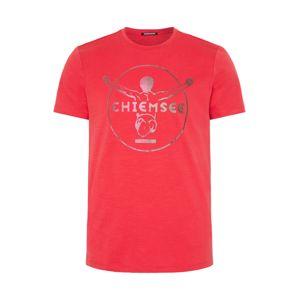 CHIEMSEE Shirt  červená