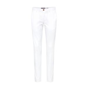 Michael Kors Chino kalhoty  bílá