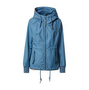 Ragwear Přechodná bunda 'DANKA'  modrá džínovina