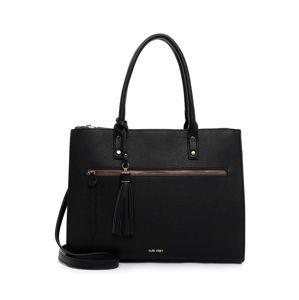 Suri Frey Nákupní taška 'Netty'  černá