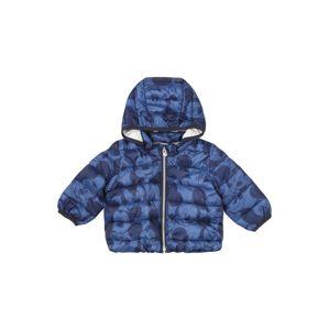 GAP Přechodná bunda  modrá / námořnická modř