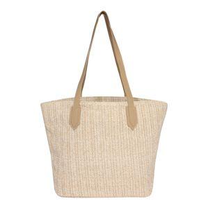 ABOUT YOU Nákupní taška 'Lenja'  béžová