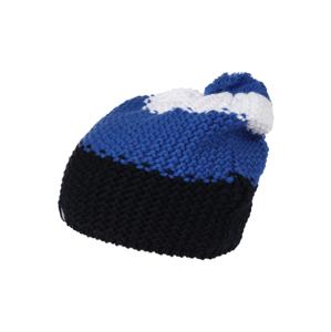 4F Sportovní čepice  bílá / černá / marine modrá