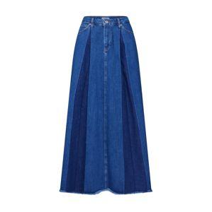 Džínové sukně