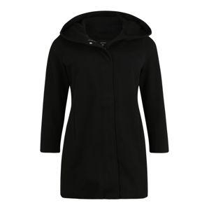 Vero Moda Curve Přechodný kabát 'Dafnedora'  černá