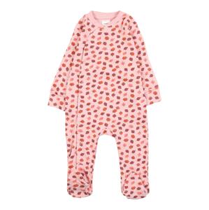 STACCATO Pyžamo  růžová / fialová