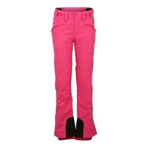 PROTEST Sportovní kalhoty 'Kensington Snowpants'  pink