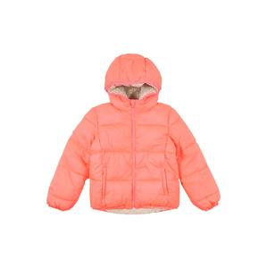 GAP Zimní bunda 'COZY PUFFER'  růžová
