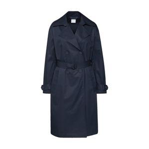 BOSS Přechodný kabát 'Oribu'  modrá