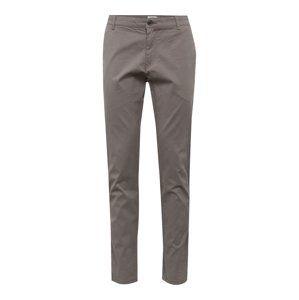KIOMI Chino kalhoty 'KM-BAS0-0503'  šedobéžová